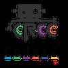 CoderZ Logo