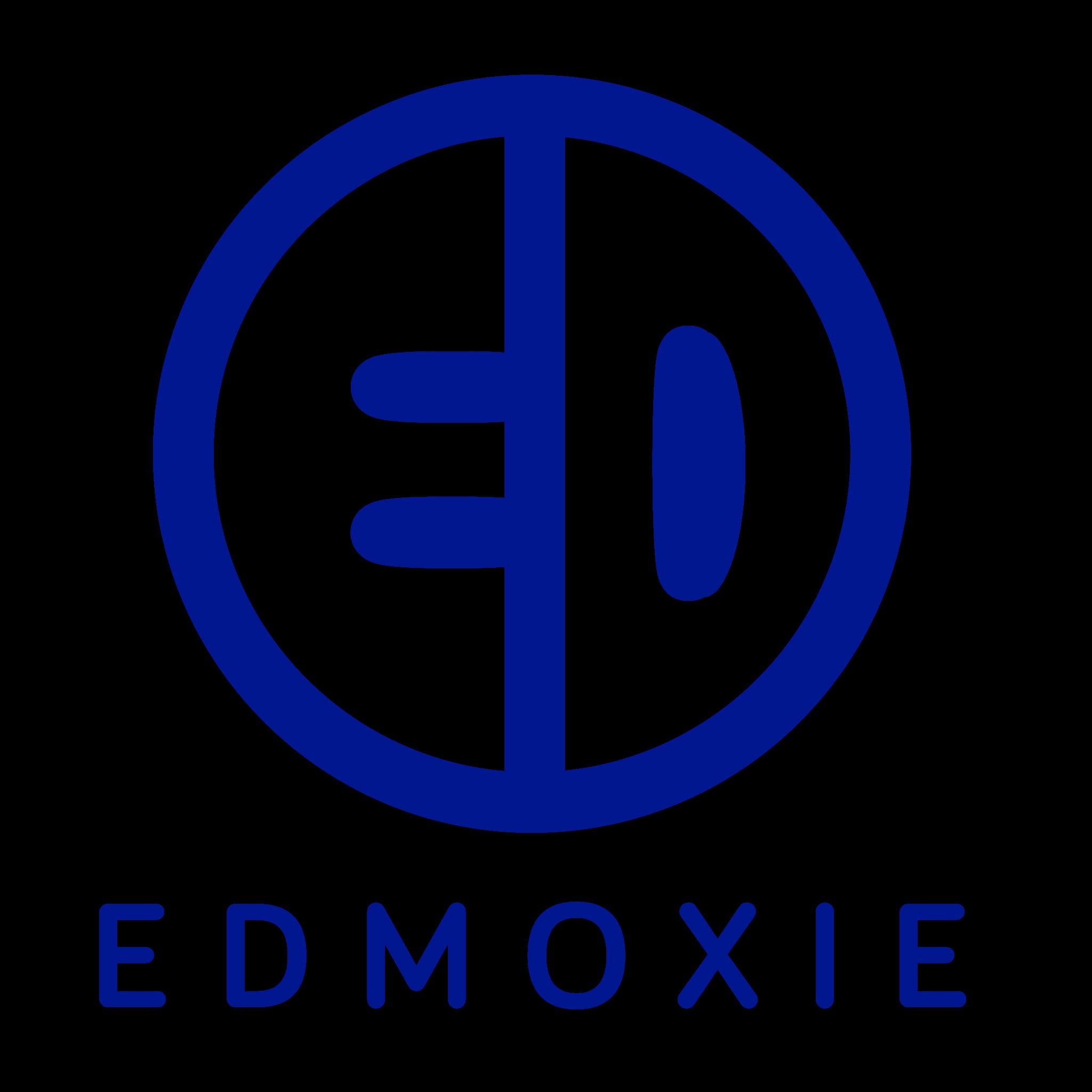 Edmoxie logo