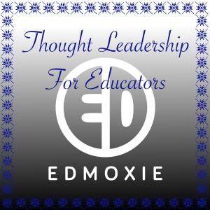 Thought Leadership For Educators Webinar